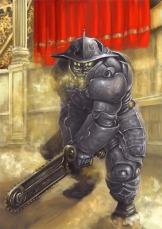 Robot Gladiator